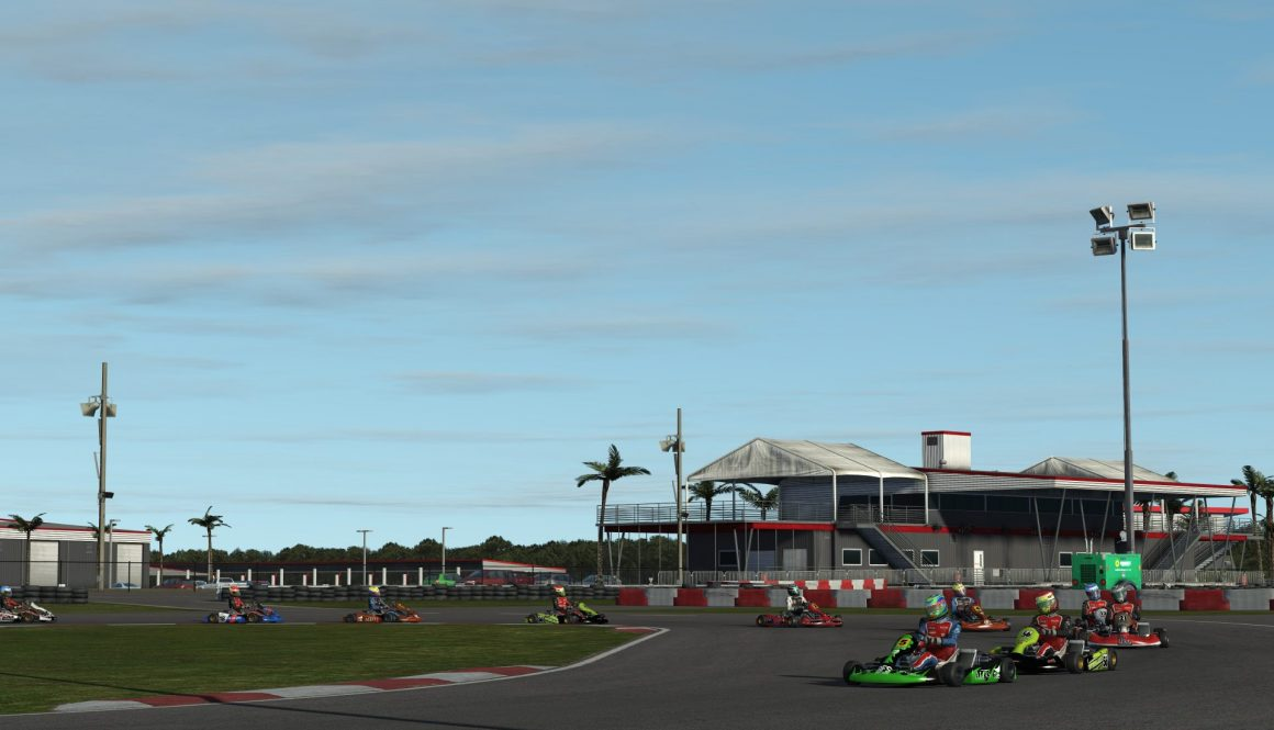 Introducing NOLA Motorsports Park!