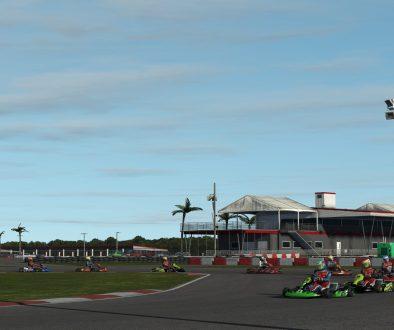 Introducing NOLA Motorsports Park!