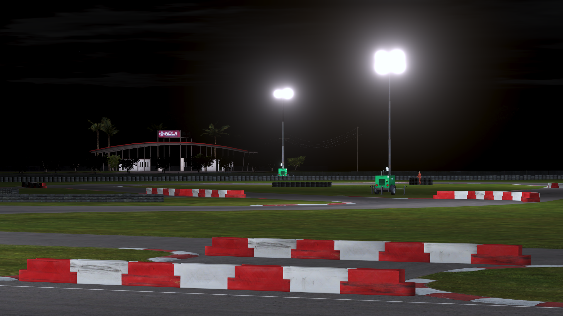 rFactor 2 | Toys not for kids