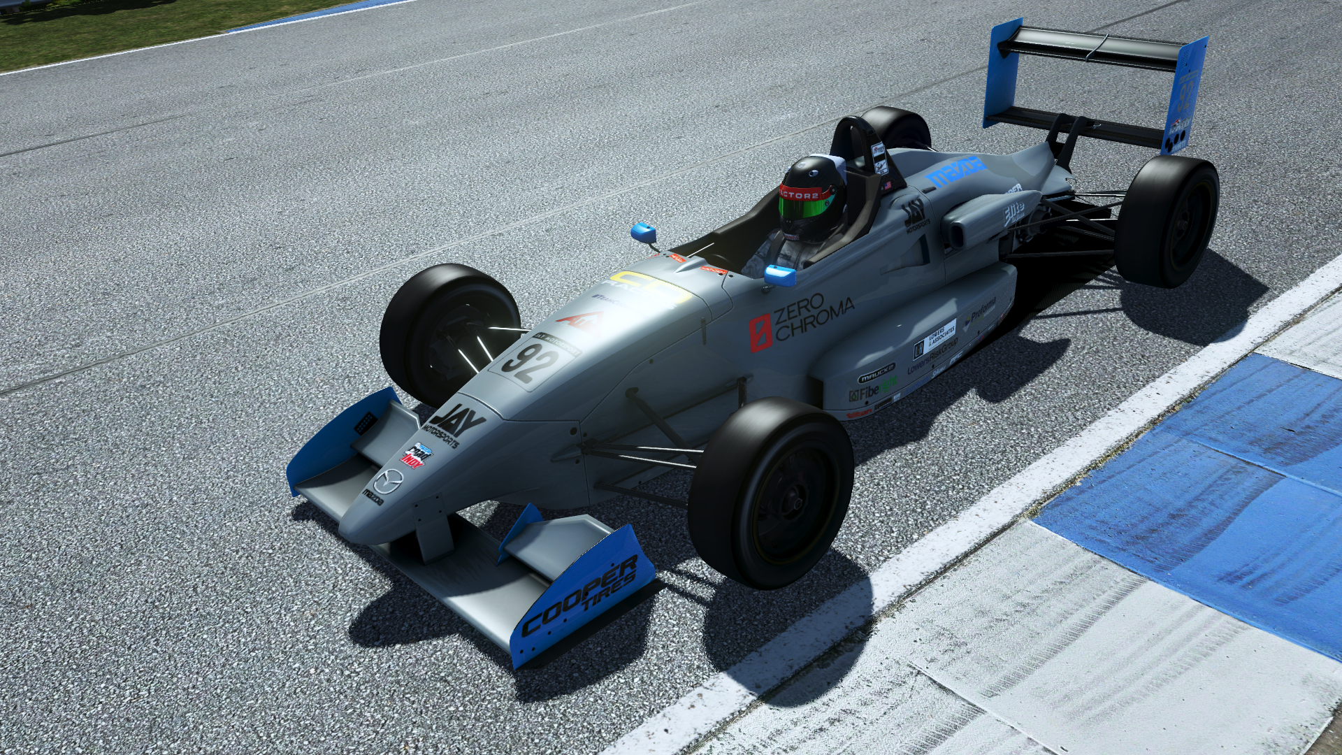 rFactor 2 - Roadmap updates | Page 2 |