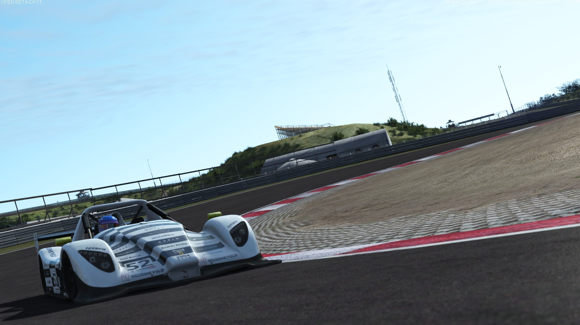 rfactor2] rFactor2 [Updates] - Page 4 - rFactor 2 - PC Gaming Forum
