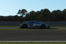 rFactor 2 Holiday Competition