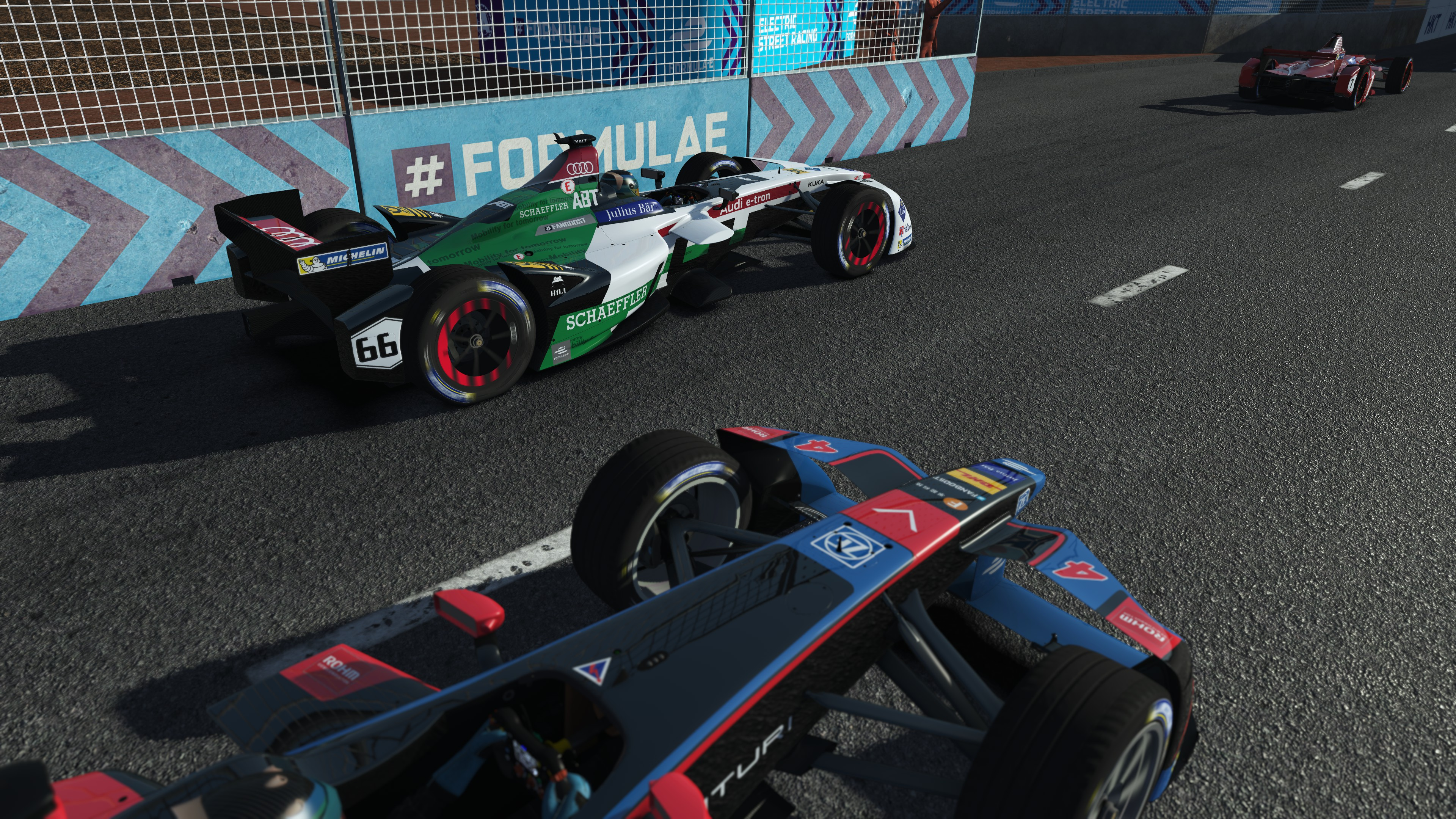 Formula E Energize Pack Released! – Studio-397