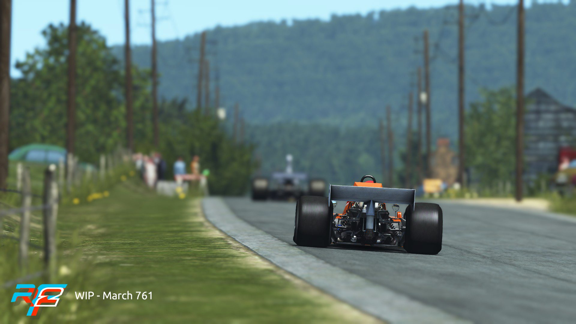rfactor2] rFactor2 [Updates] - Page 9 - rFactor 2 - PC Gaming Forum