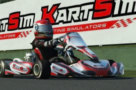 KartSim Release!