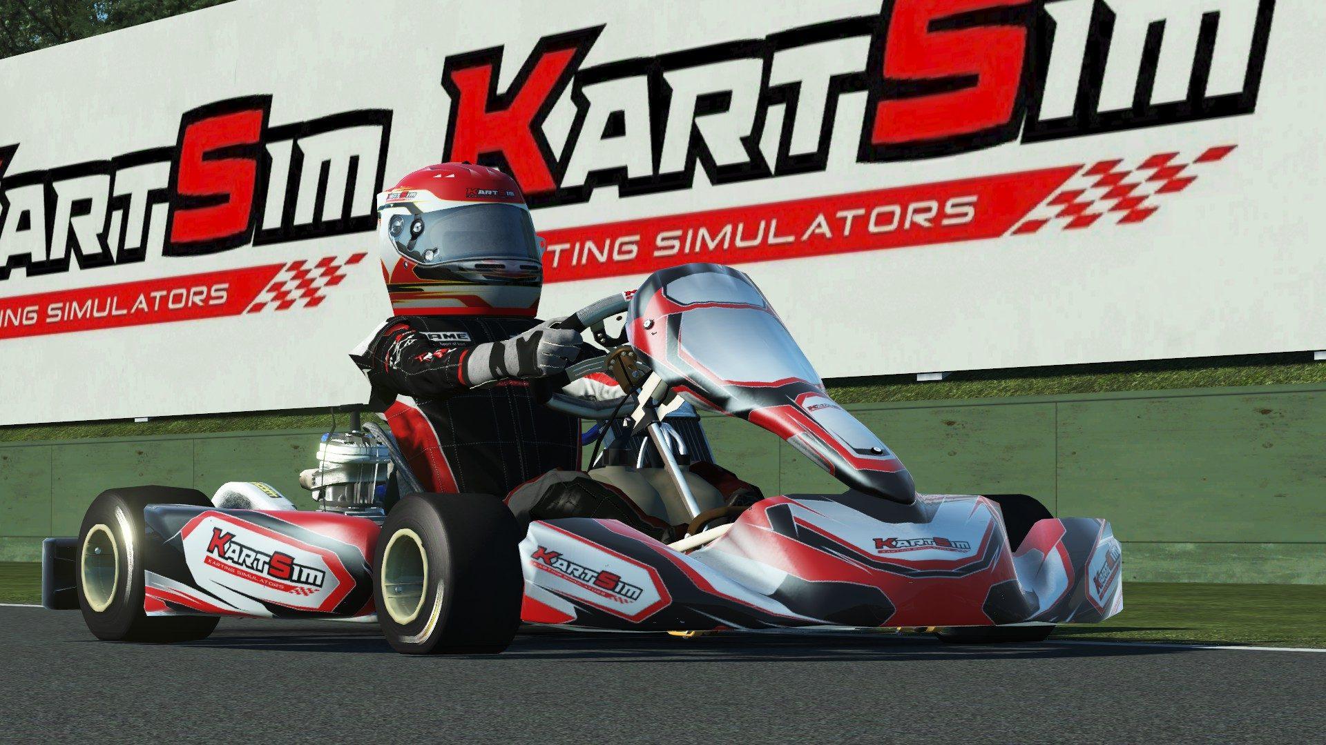 KartSim Release! – Studio-397