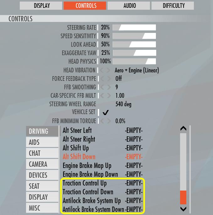 rfactor2] rFactor2 [Updates] - Page 10 - rFactor 2 - PC