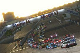 Sebring International Raceway Release