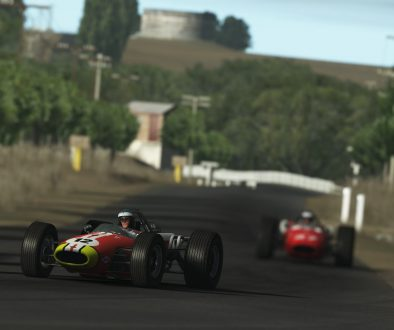 Re-Introducing Longford Circuit!