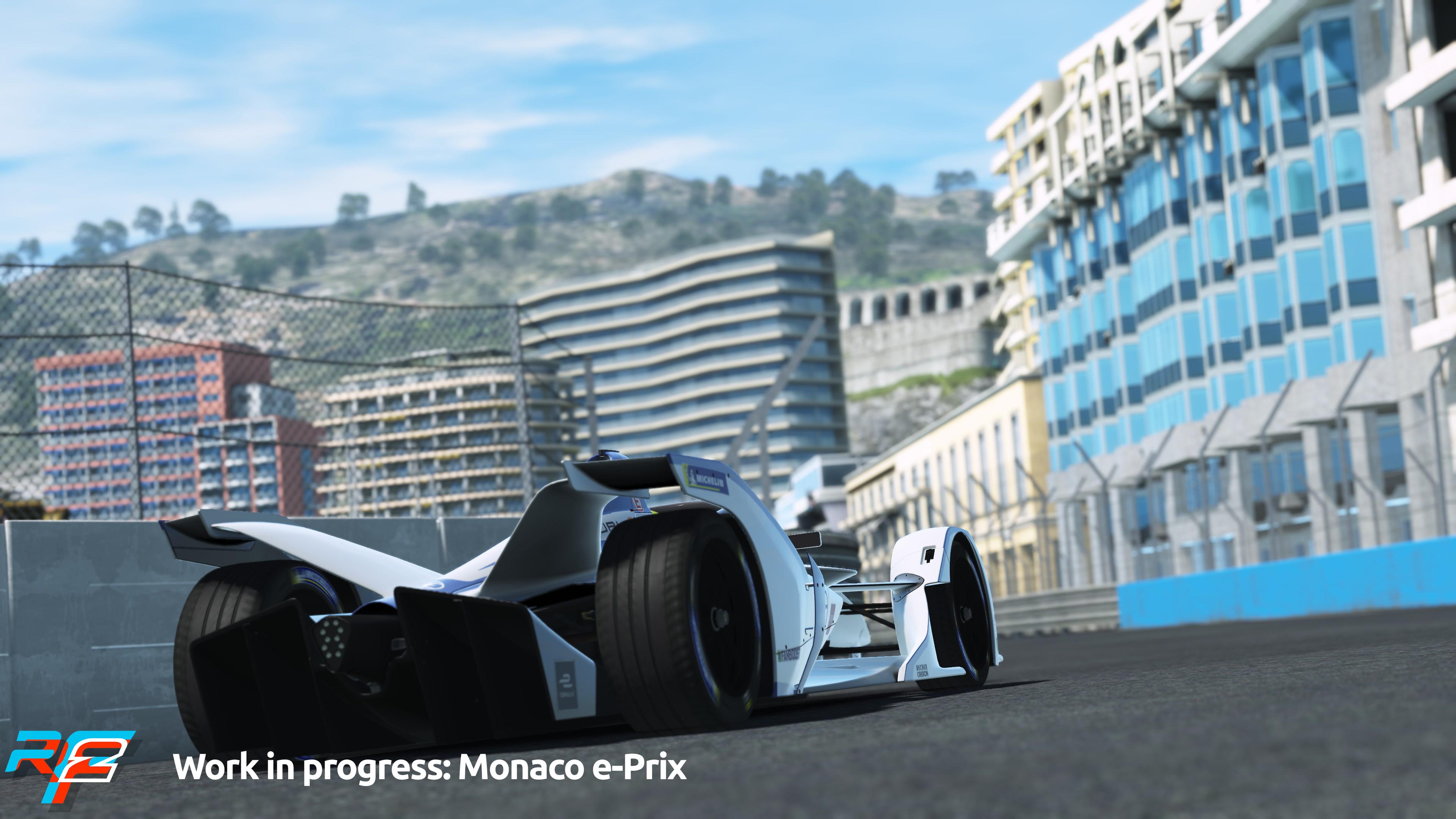 rFactor2 | Roadmap & Build Updates | RRLeagues | Online Sim Racing