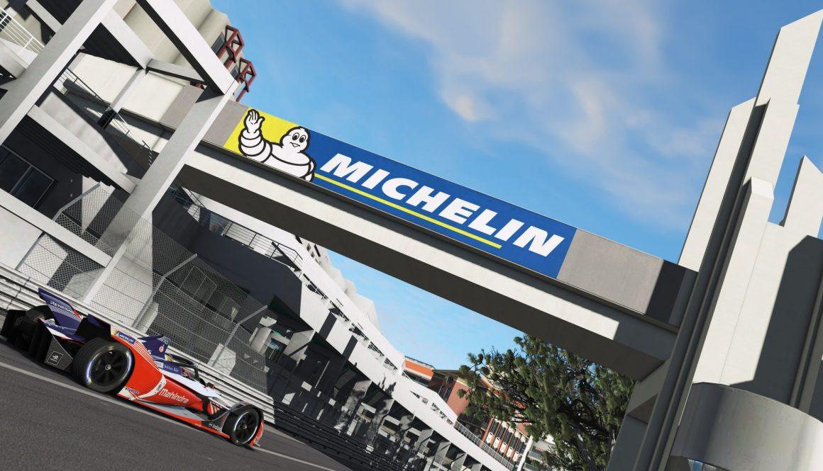 Formula E Monaco E-Prix 2019 Release