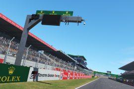 Le Mans 24h Release!