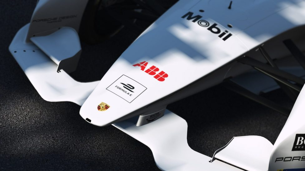 Porsche Formula E Competition IAA 2019 Qualifier
