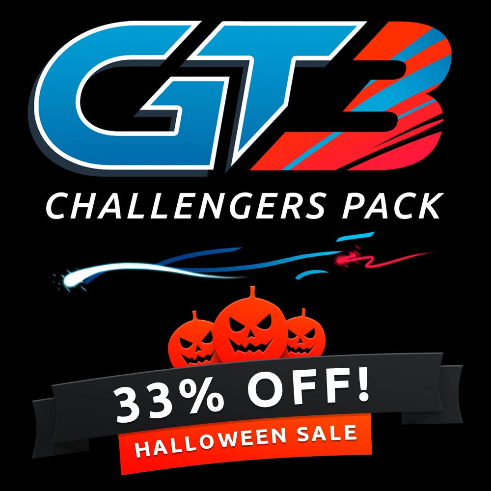 halloween-sale-2019-gt3-challenger-pack.