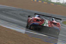 Introducing the Ferrari 488 GTE!