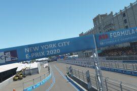 Announcing New York!