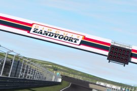 Welcome to the new Zandvoort!