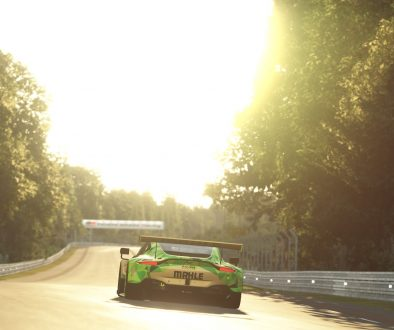 Official Statement about the 24 hours of Le Mans Virtual