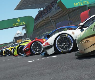 Celebrating the 24 hours of Le Mans Virtual