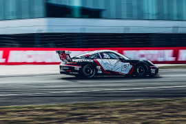 Speed, Misfortune and Experience: The Le Mans Weekend