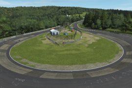 Nürburgring Nordschleife PBR Update