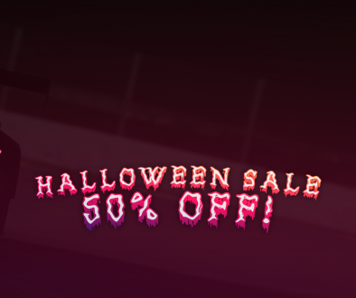 Halloween Steam Sale 2020