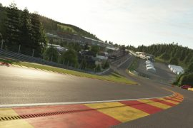 Spa 3H Invitational Results