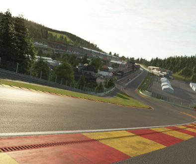 Introducing the Spa 3H Invitational Special Event