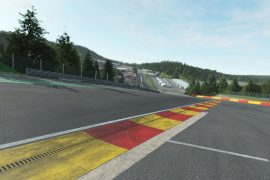The Mighty Circuit de Spa-Francorchamps | Now Available For rFactor 2