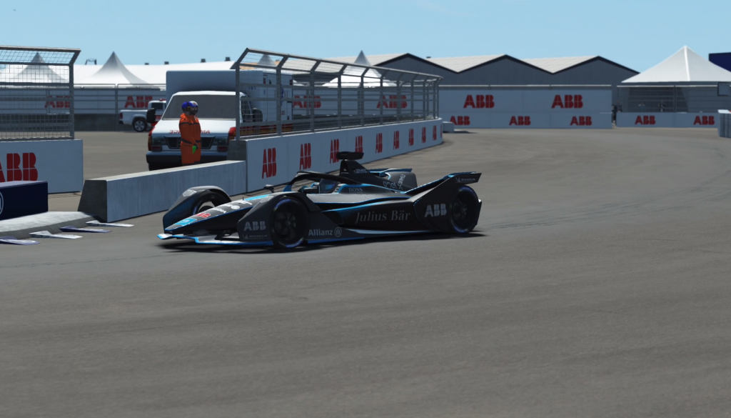 Released | Formula E 2021 & Track Updates (Including 'Attack Zone')