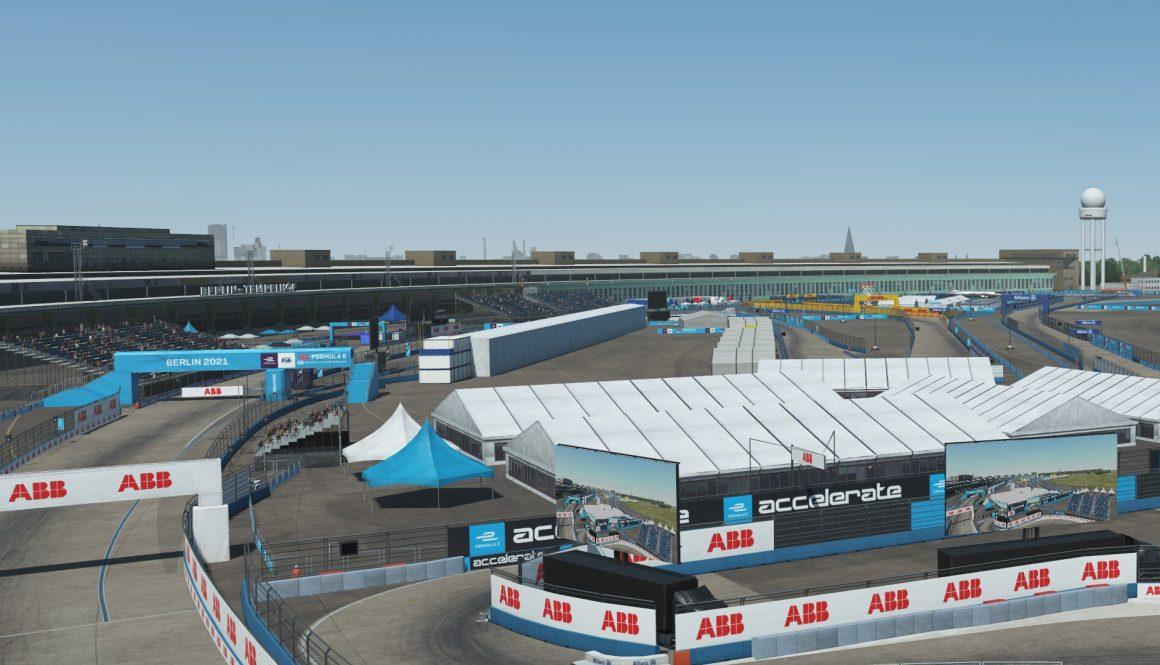 Released | Formula E Content Update March 2021