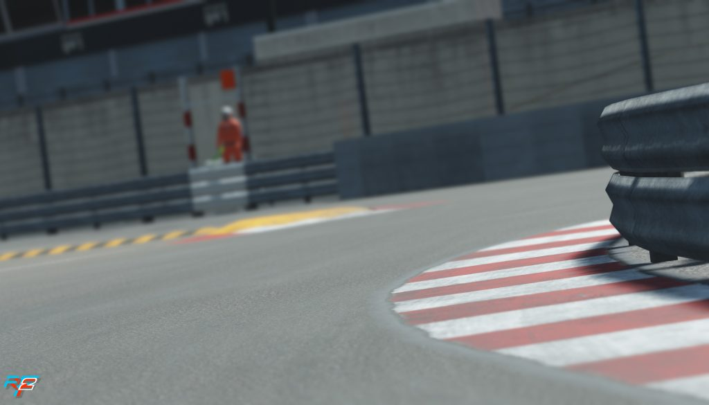 Released | AI and Track Update For Circuit d'Azur