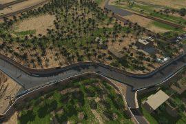 Released | Diriyah E-Prix Circuit