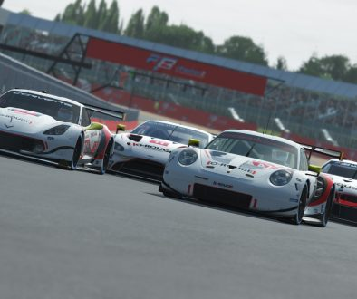 Released | Track Updates: Indianapolis, Portland & Silverstone + GTE Liveries