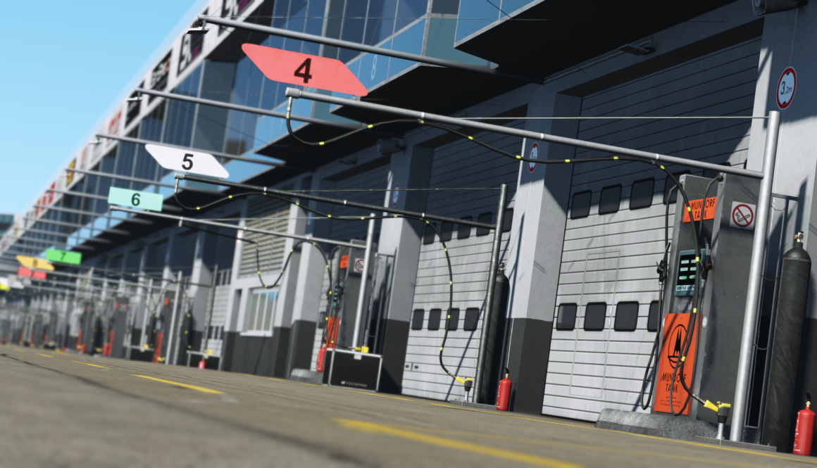 Released | New rFactor 2 Build Update Available