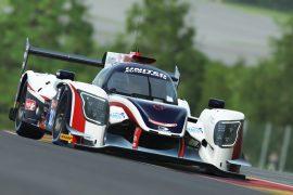 Released | Ligier JS P217 V1.17 Update