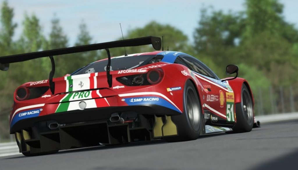 Announcement | Motorsport Games Complete Studio 397 Purchase