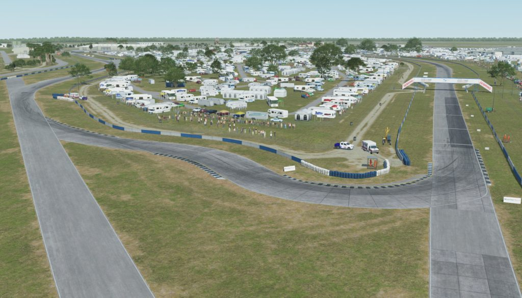 Released | Sebring International Raceway Graphical Overhaul and PBR Update