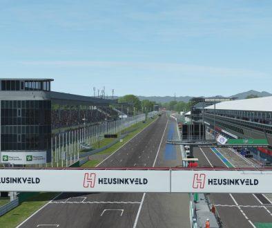 Released | Autodromo Nazionale di Monza