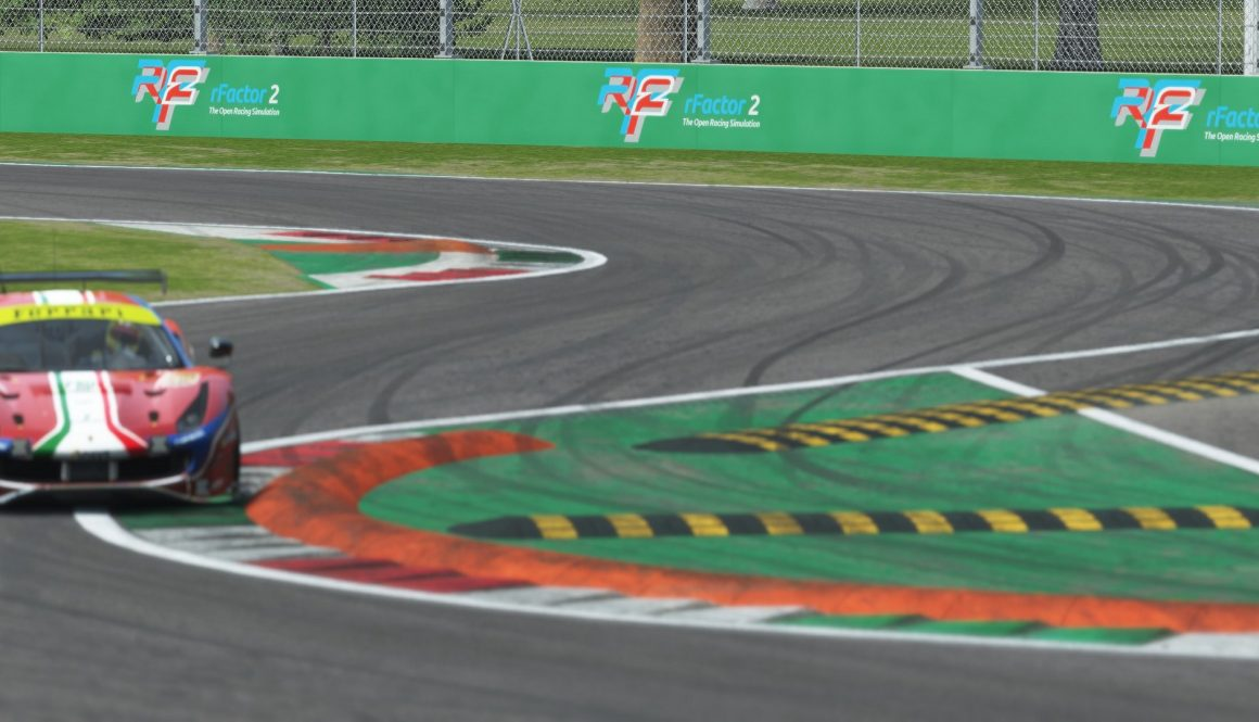 Released | Autodromo Nazionale di Monza Update & Alternative Layouts