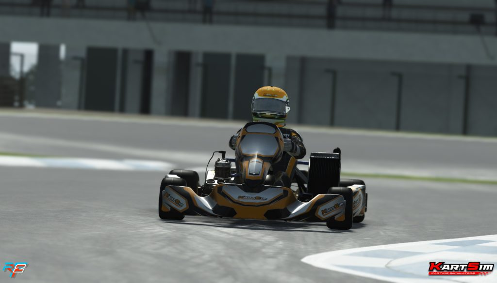 KartSim Hotfix Update Released
