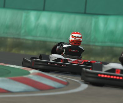 Released | Major KartSim Update + New Karts and Tracks