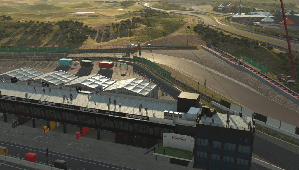 Released | Zandvoort 2021 V2.50